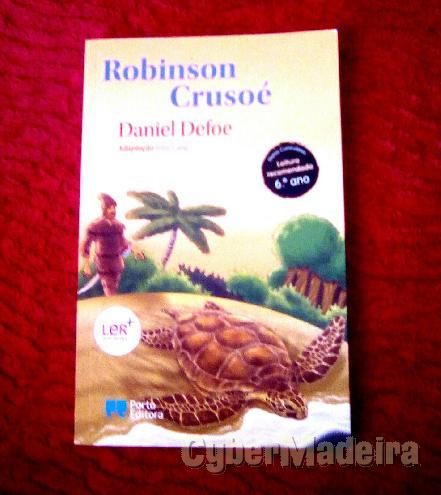 Robinson crusoé6º Português