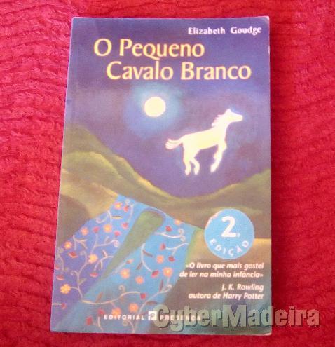 O pequeno cavalo branco6º Português