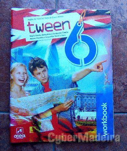 teen  [workbook]6º Inglês
