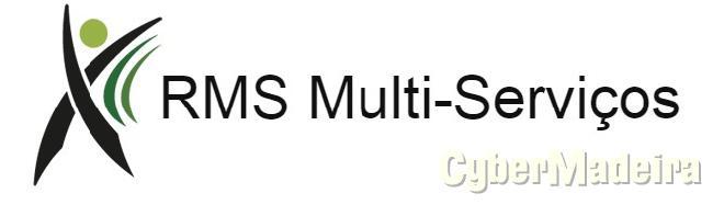 Rms multi-serviços