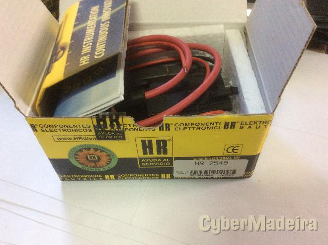 Transformador de linhas HR7549