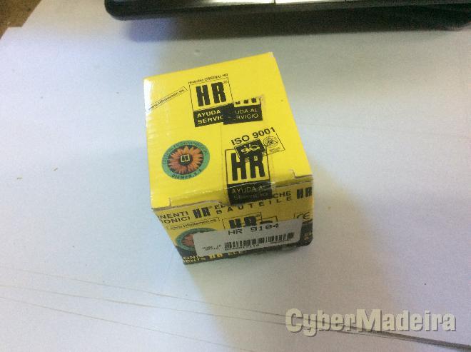 Transformador de linhas HR9104