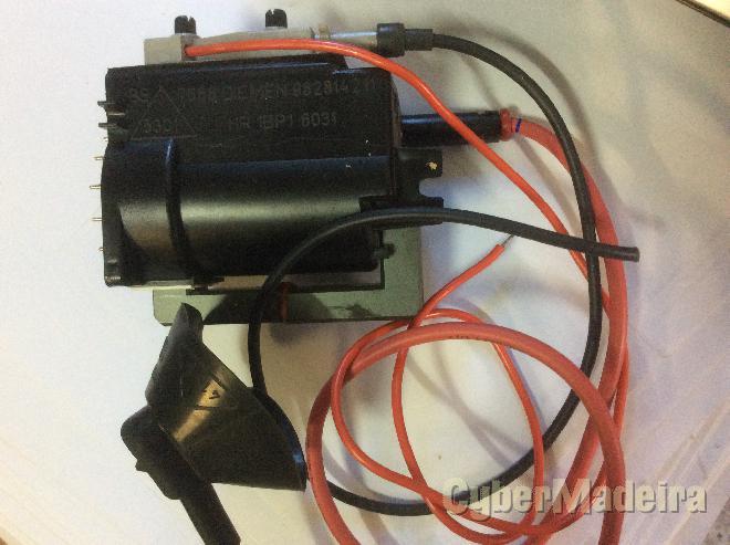 Transformador de linhas HR6031