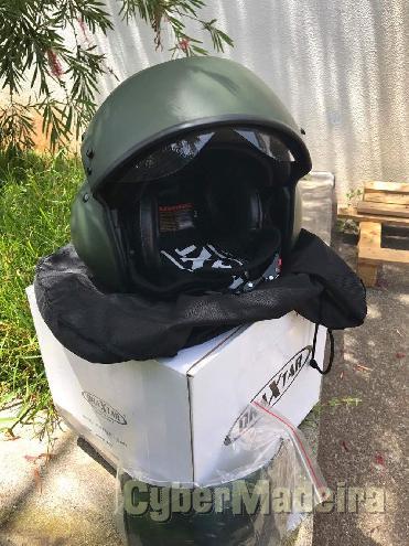Aviator Vendo capaceteL