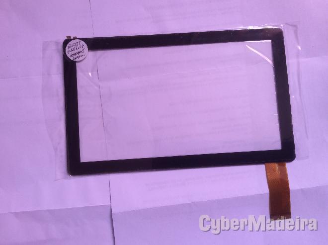 Vidro tátil   touch screen xgo dy   T73QOutras