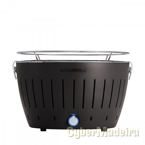 Lotusgrill grelhador churrasqueira
