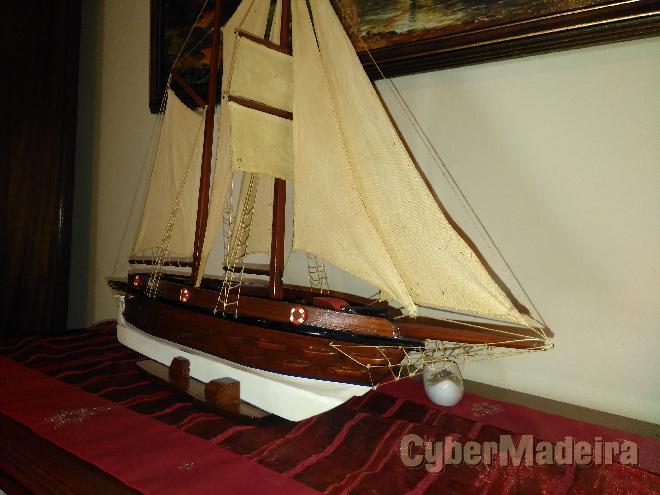 Barco caravela