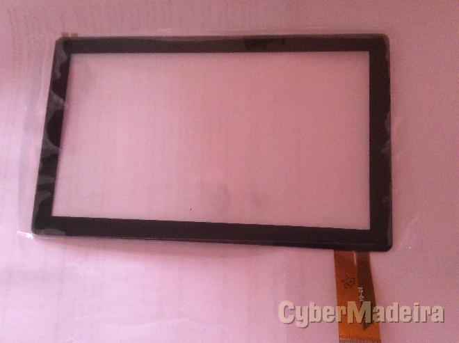 Vidro tátil   touch screen YQ-Q8 para tablet 7Outras
