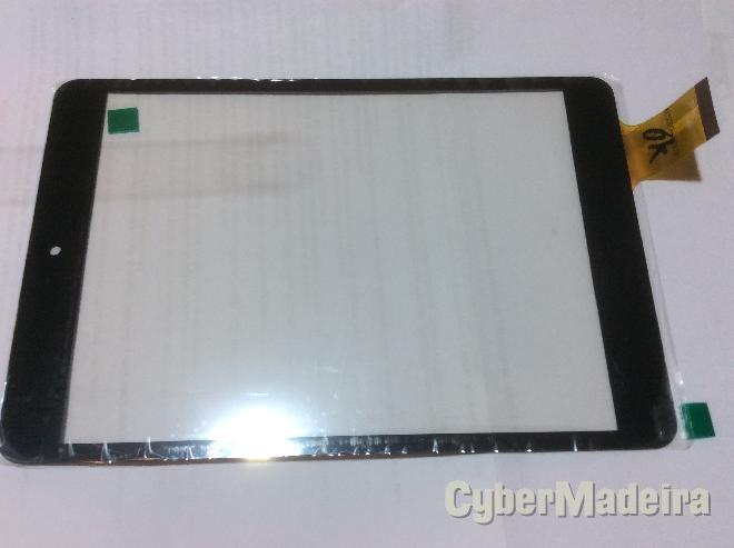 Vidro tátil   touch screen F0490 para tabletOutras