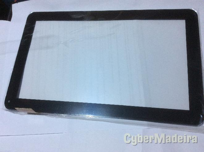 Vidro tátil   touch screen WJ608-V1.0 para tabletOutras