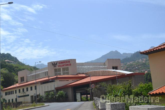 Bombeiros Voluntários de São Vicente e Porto Moniz