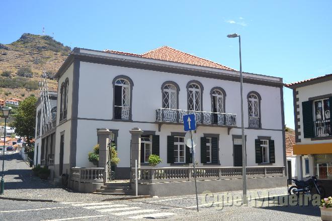 Câmara Municipal de Machico