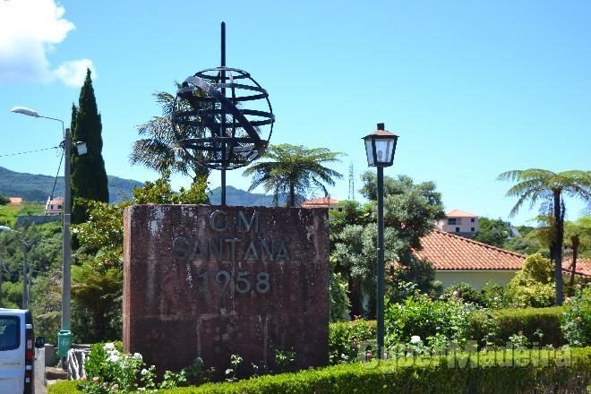 Câmara Municipal de Santana