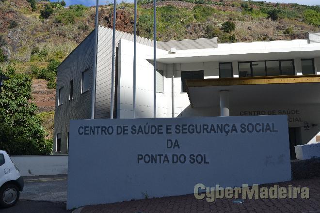 Centro de Saúde da Ponta do Sol