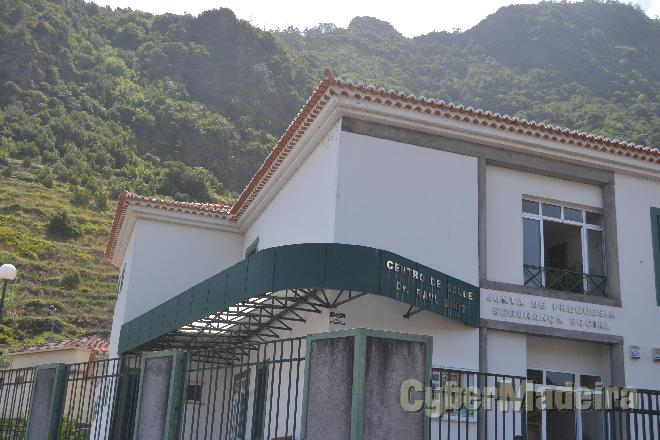 Centro de Saúde da Ponta Delgada