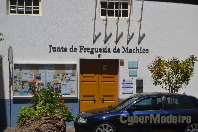 Junta de Freguesia de Machico