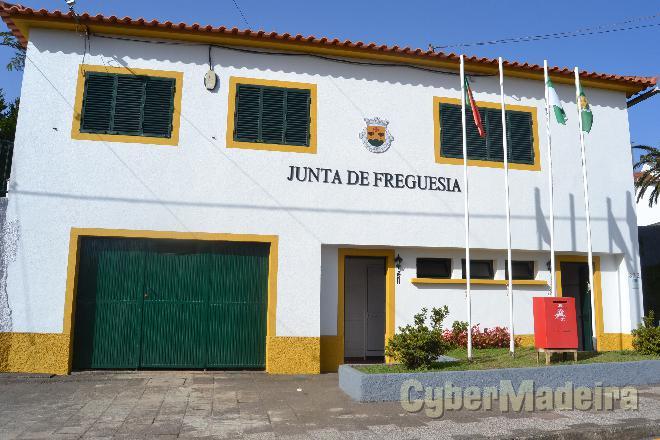 Junta de Freguesia de Santo António da Serra