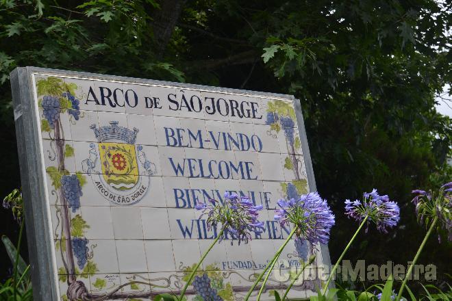 Junta de Freguesia do Arco de São Jorge