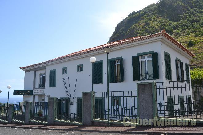 Junta de Freguesia de Ponta Delgada