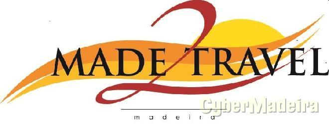 MADE2TRAVEL,LDA