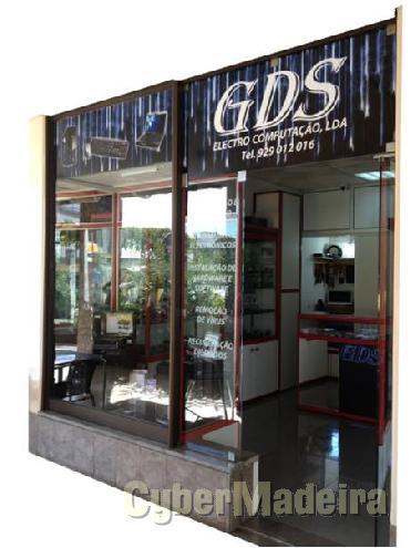 GDS Electro Computação Lda