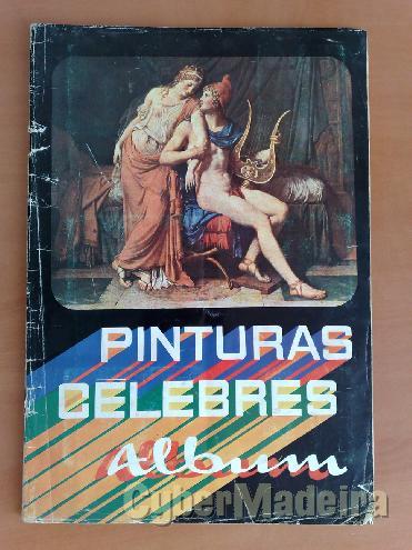 Cadernetas cromos anos 70 80