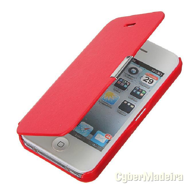 Novas Capas Iphone 4/4S Cyber Madeira