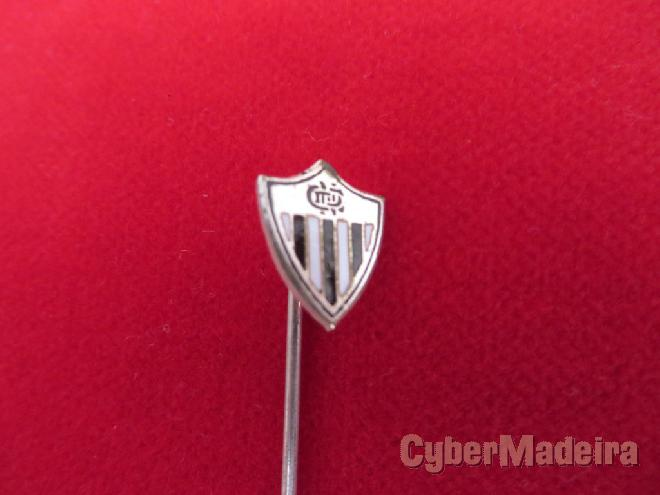 Emblema lapela pin cdn madeira