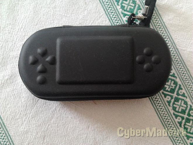 Vendo ou troco PSP 3000 + Cartão 32GB