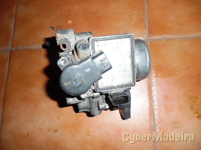 Cuba Nissan Micra 1.0 1996