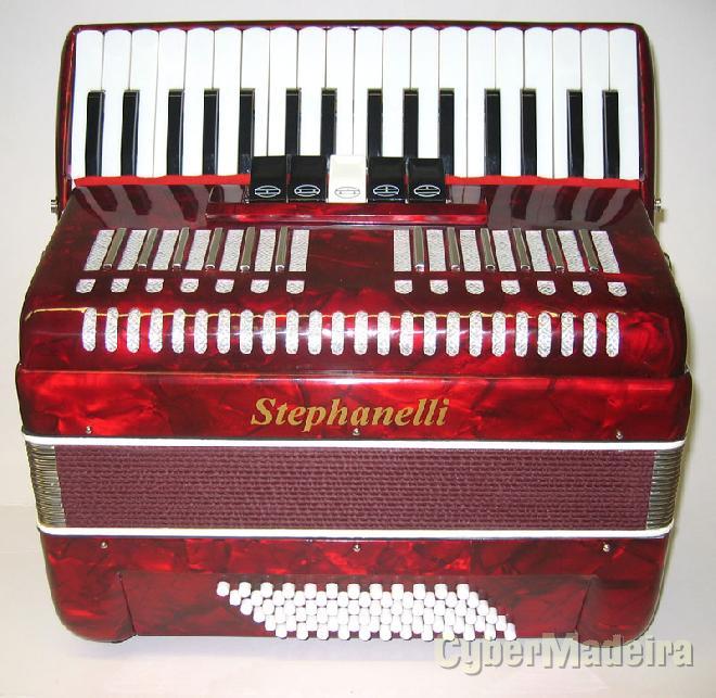 Ou Troco Instrumentos