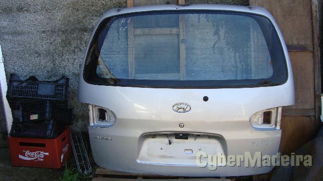 Hyundai peças hyundai H1Cinzento