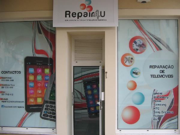 Repair 4U