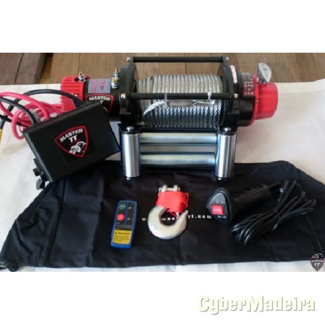 Guincho 13500 lbs  6.120KG  12V