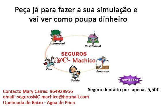 Seguros MC-Machico