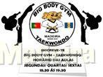 Big Body Gym Rua da Carne Azeda, 2 DD 9050-062 Imaculado Coração de Maria, Til