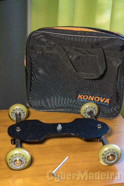 Skate dolly Konova