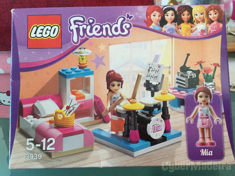 Lego friends - diversos conjuntos