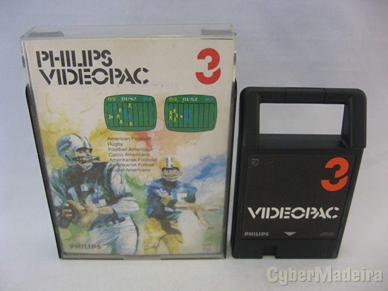 VIDEOPAC 3