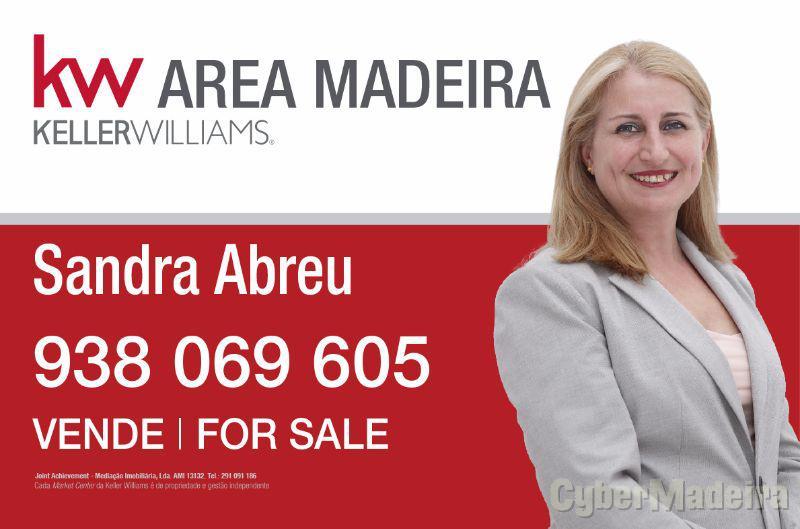 Sandra abreu - kw área madeira Estrada Monumental, 410 9000-267 Portugal, Ilha da Madeira, Funchal, São Martinho, Estrada Monumental,