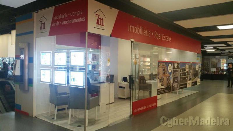 Madeira moderna - mediação imobiliaria, lda