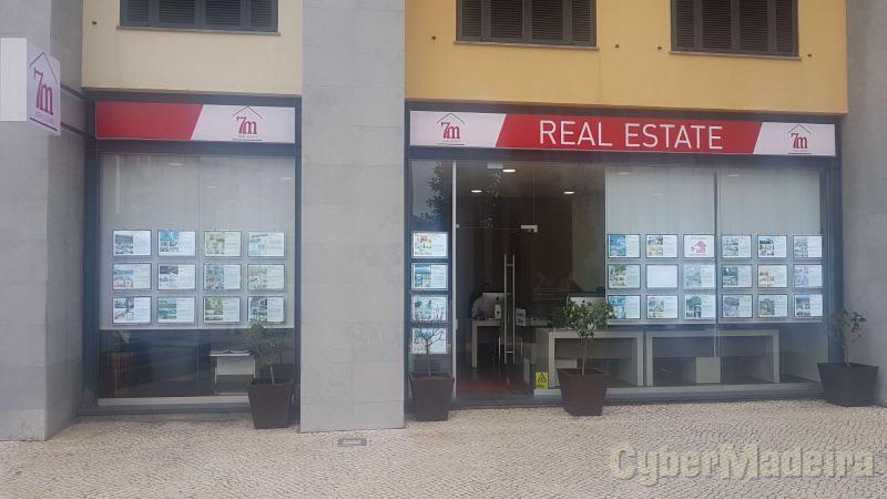 Madeira moderna - mediação imobiliaria, lda Rua Do Seminário, 35 - 1.º Esq 9050-022 Portugal, Ilha da Madeira, Funchal, Centro,