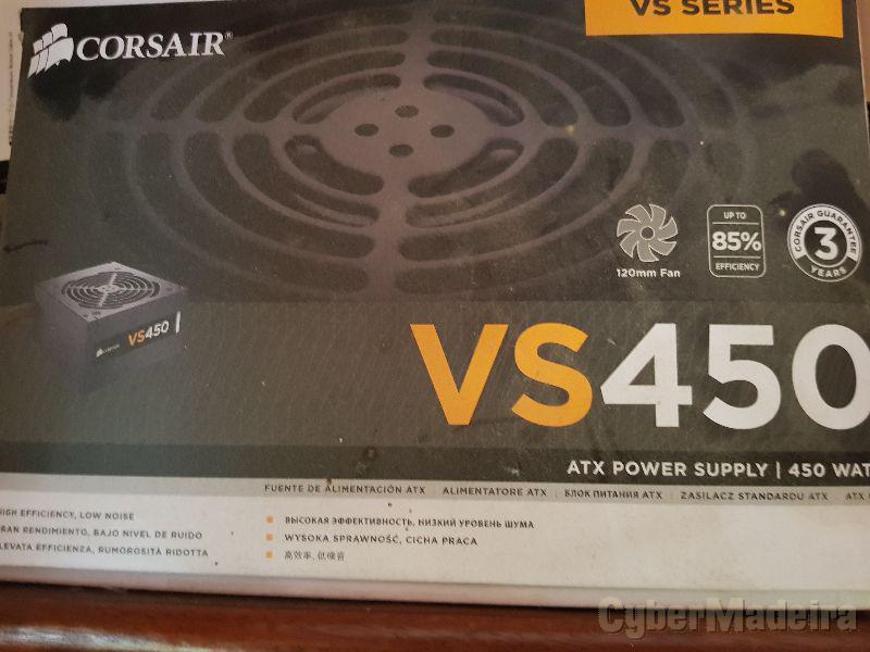 Corsair 450