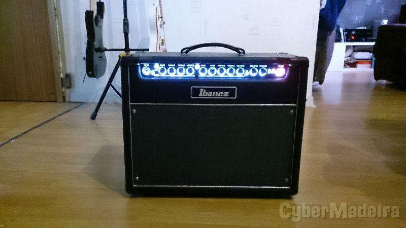 Amplificador Ibanez IL15 AllTubes Celestion