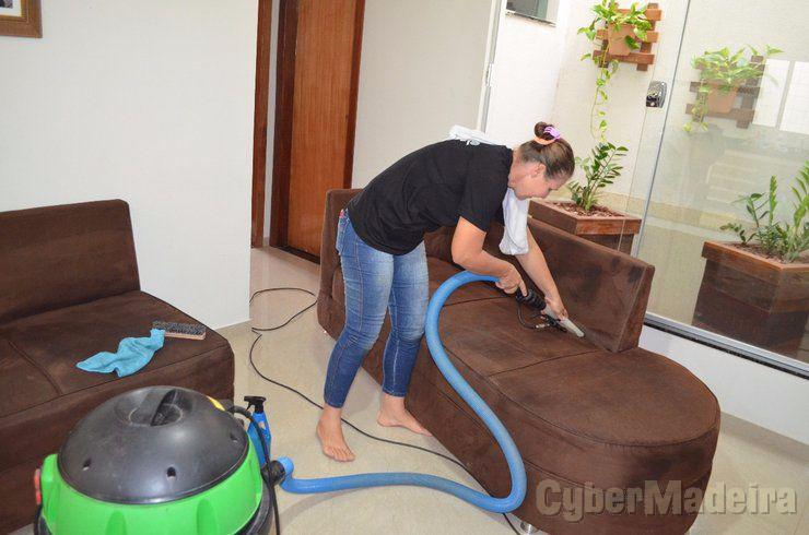 Limpa tudo