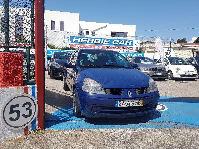 RENAULT CLIO 1.5 Dci Gasóleo