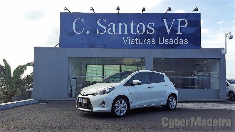 TOYOTA YARIS 1.5 HSD Sport Híbrido