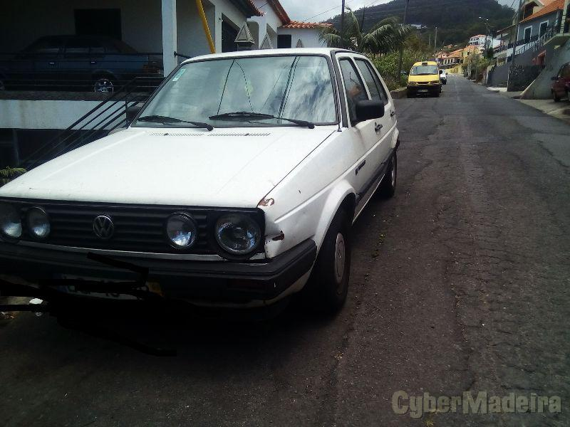 VOLKSWAGEN GOLF 1.6 Gasolina