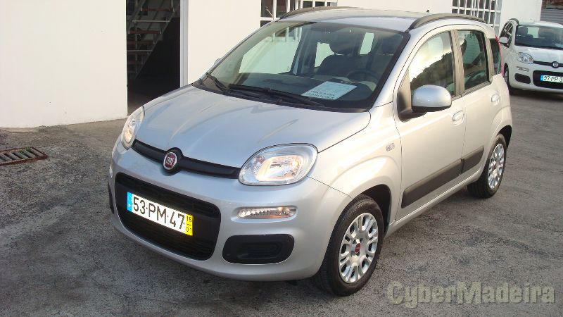 FIAT PANDA 1.2 POP Gasolina