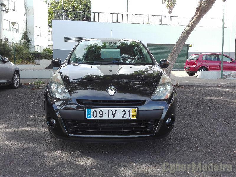 RENAULT CLIO DYNAMIQUE Gasolina